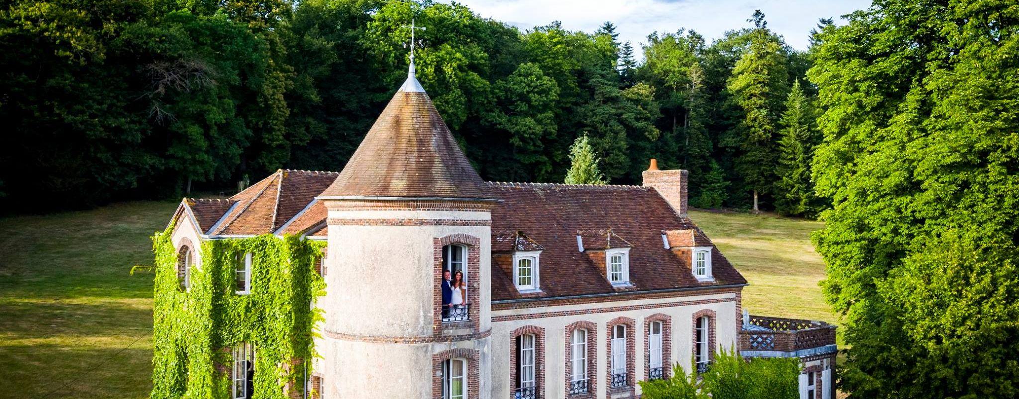 Château de Miserai